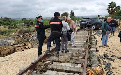 Maltempo Sicilia, trovato corpo donna dispersa a Scordia