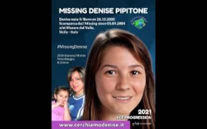 Denise Pipitone, ecco come potrebbe essere oggi a 21 anni