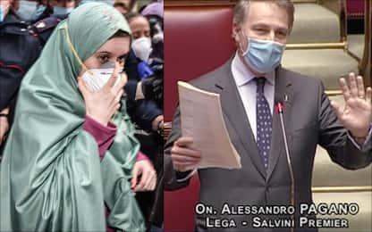 Silvia Romano, deputato della Lega Pagano: è una neo-terrorista. VIDEO