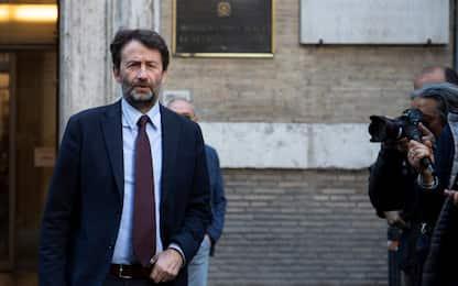 """Dl Rilancio, Franceschini: """"5 mld per cultura e turismo, nostra forza"""""""