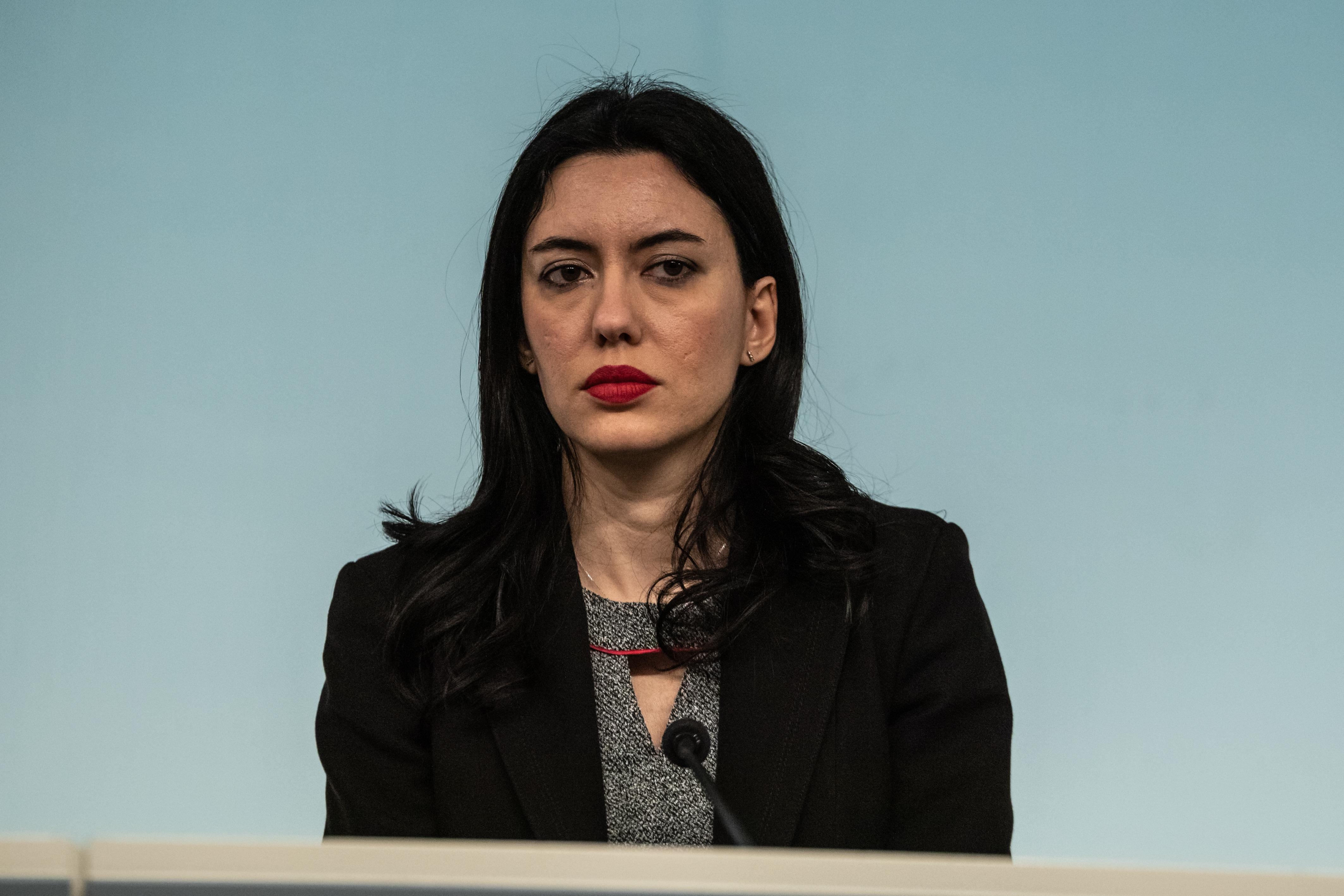 Azzolina: La dad non funziona più, studenti arrabbiati