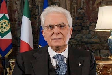 """Mattarella firma dl Rilancio. Gualtieri: """"Risorse subito utilizzabili"""""""