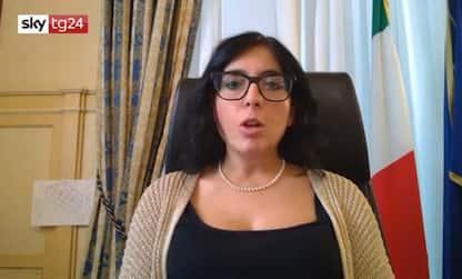 "Fabiana Dadone a Sky TG24: ""Lo smart working va regolamentato"""
