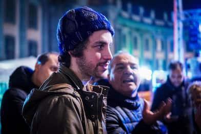 """Sardine, il leader Santori: """"Adesso una pausa di riposo e riflessione"""""""