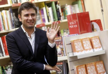 M5s, appello a Di Battista per le suppletive in Sardegna
