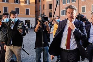 Renzi indagato per finanziamento illecito ai partiti a Firenze