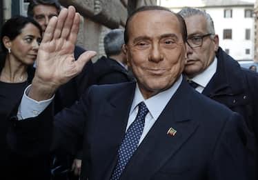 """Caso Mediaset, Berlusconi contro l'Anm: """"Un vulnus per la democrazia"""""""