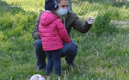 Covid, congedo parentale: chi può chiederlo e come funziona