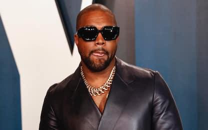 """Kanye West: è uscito l'album """"Donda"""". Rapper: """"Non avevo autorizzato"""""""