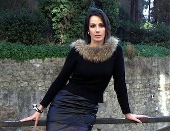 ANNA KANAKIS ROMA 20020119 (BRAMBATTI)