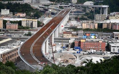 Ponte Genova, cosa succede e cosa farà il governo con Aspi