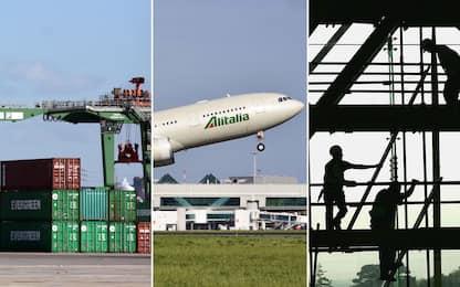 Decreto semplificazioni, da appalti a green economy:le misure. FOTO