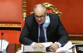 Decreto Ristori Scostamento Bilancio
