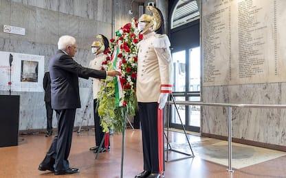 40 anni fa la strage di Bologna: il ricordo degli artisti