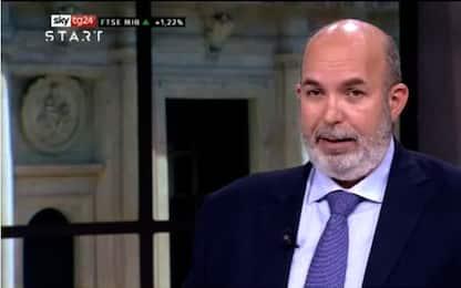 """Crimi  a Sky Tg24: """"Attacchi a Emiliano non sono attacchi al Pd"""""""