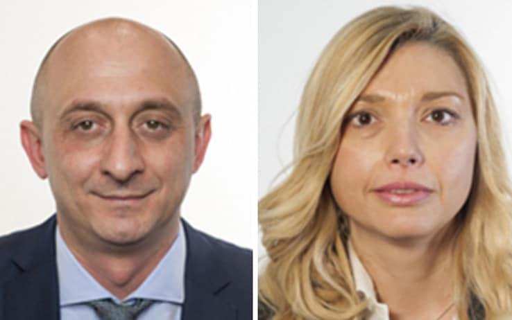 Chi sono Andrea Dara ed Elena Murelli, i deputati della Lega che hanno  preso il bonus | Sky TG24