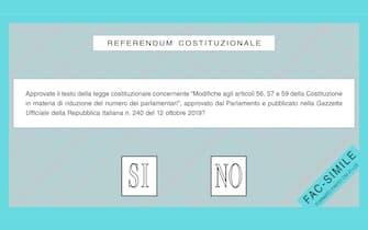 Referendum, le posizioni dei politici