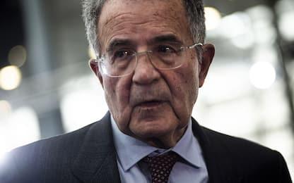 """Processo Ruby, Prodi: """"Perizia psichiatrica a Berlusconi una follia"""""""