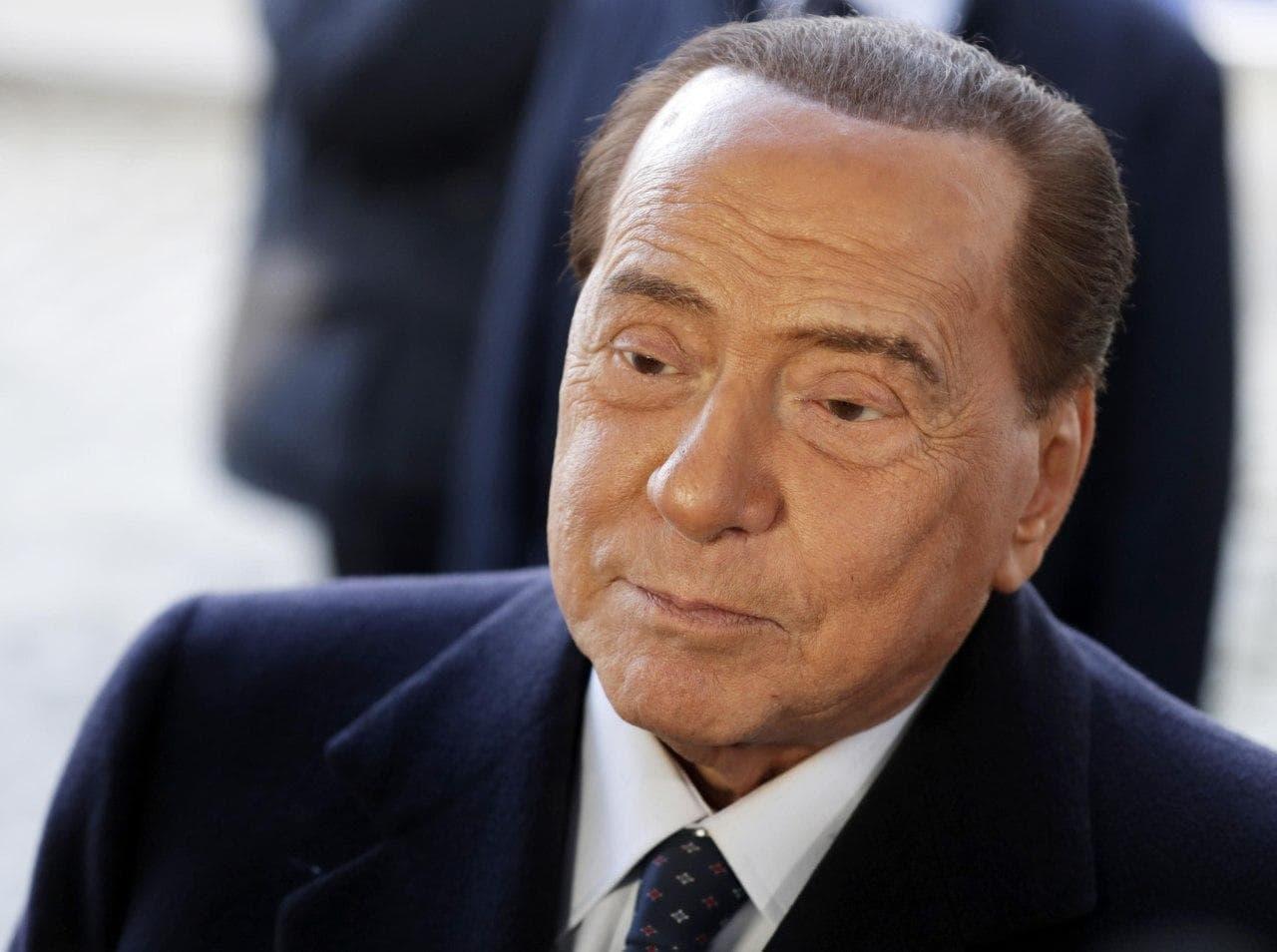 Coronavirus, compleanno in quarantena per Silvio Berlusconi