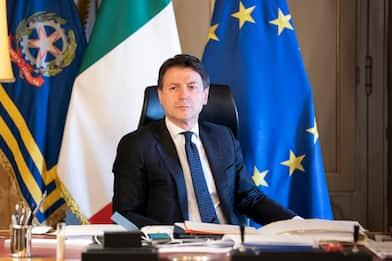 Recovery Fund, in 38 pagine le linee guida di Conte per piano italiano