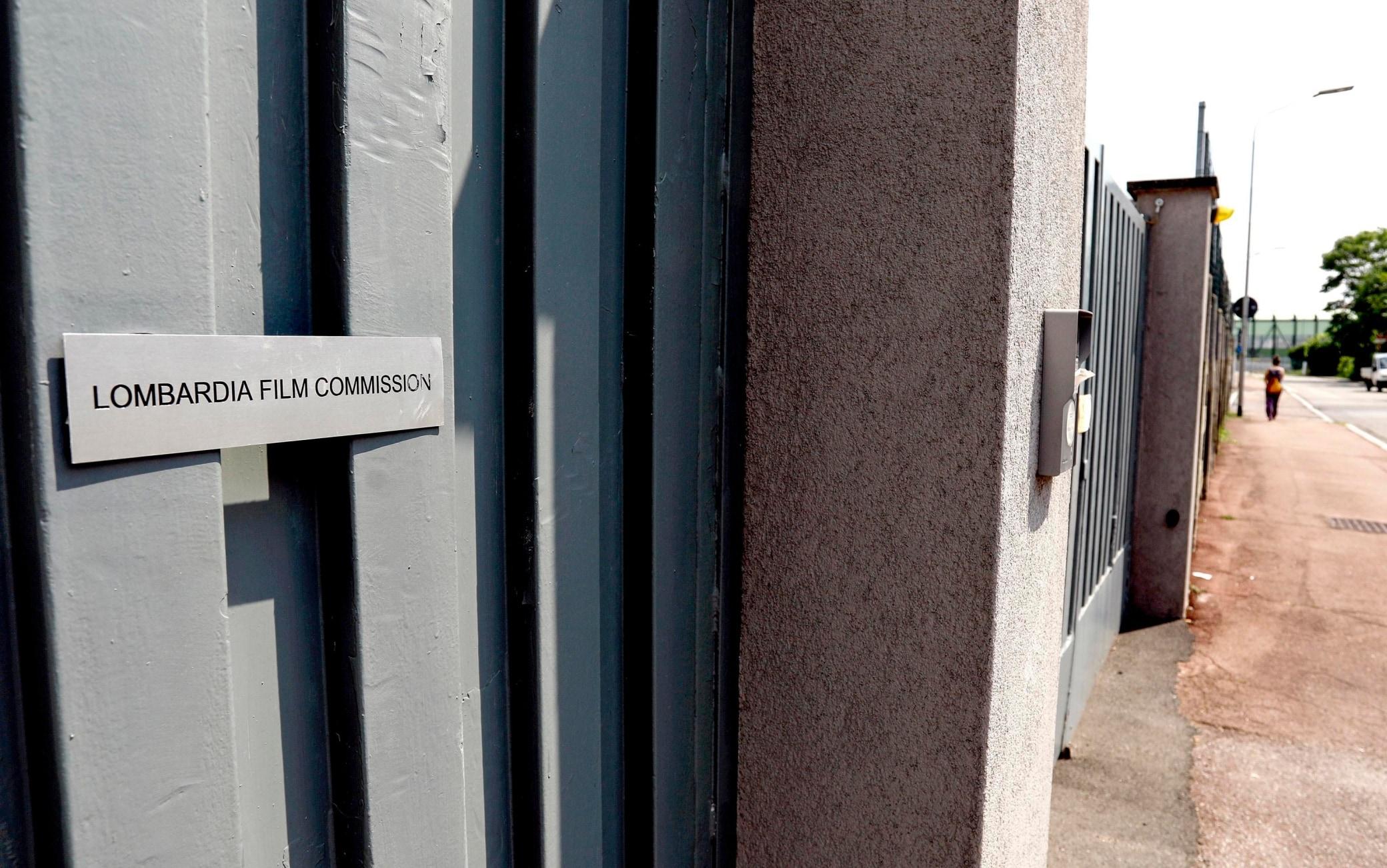 Lombardia Film Commission, gip boccia richiesta perizia sul capannone