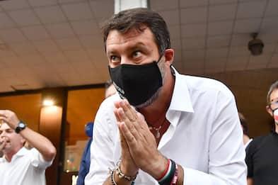 Fondi Lega, Sos Bankitalia: operazioni sospette tra società e partito