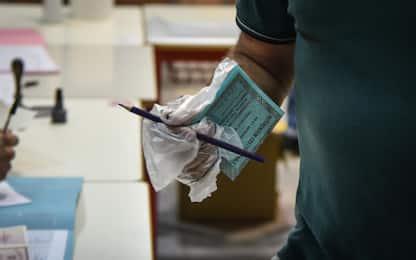 Elezioni comunali, a Lecco è ballottaggio tra Ciresa e Gattinoni