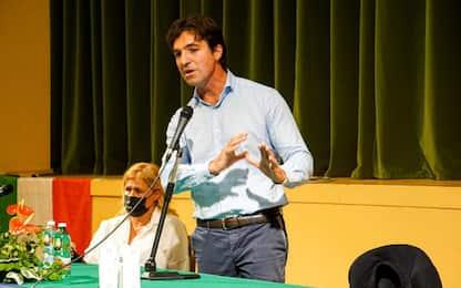 Elezioni Marche, vince Francesco Acquaroli: chi è