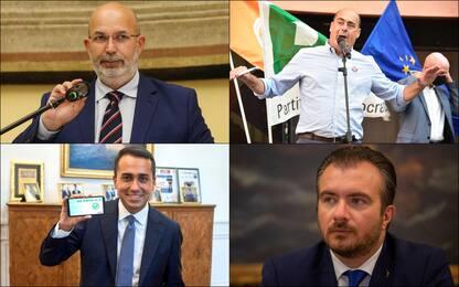 Elezioni 2020, reazioni dei politici su esiti referendum e regionali