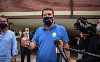 Open Arms: 9 parti civili all'udienza preliminare con Salvini