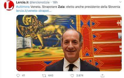 Elezioni 2020: i meme più divertenti, da Zaia alla scheda in Puglia
