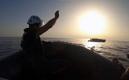 Migranti, naufragio al largo della Tunisia: almeno 23 morti
