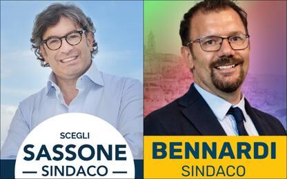 Elezioni comunali 2020, ballottaggio Matera: candidati e come si vota
