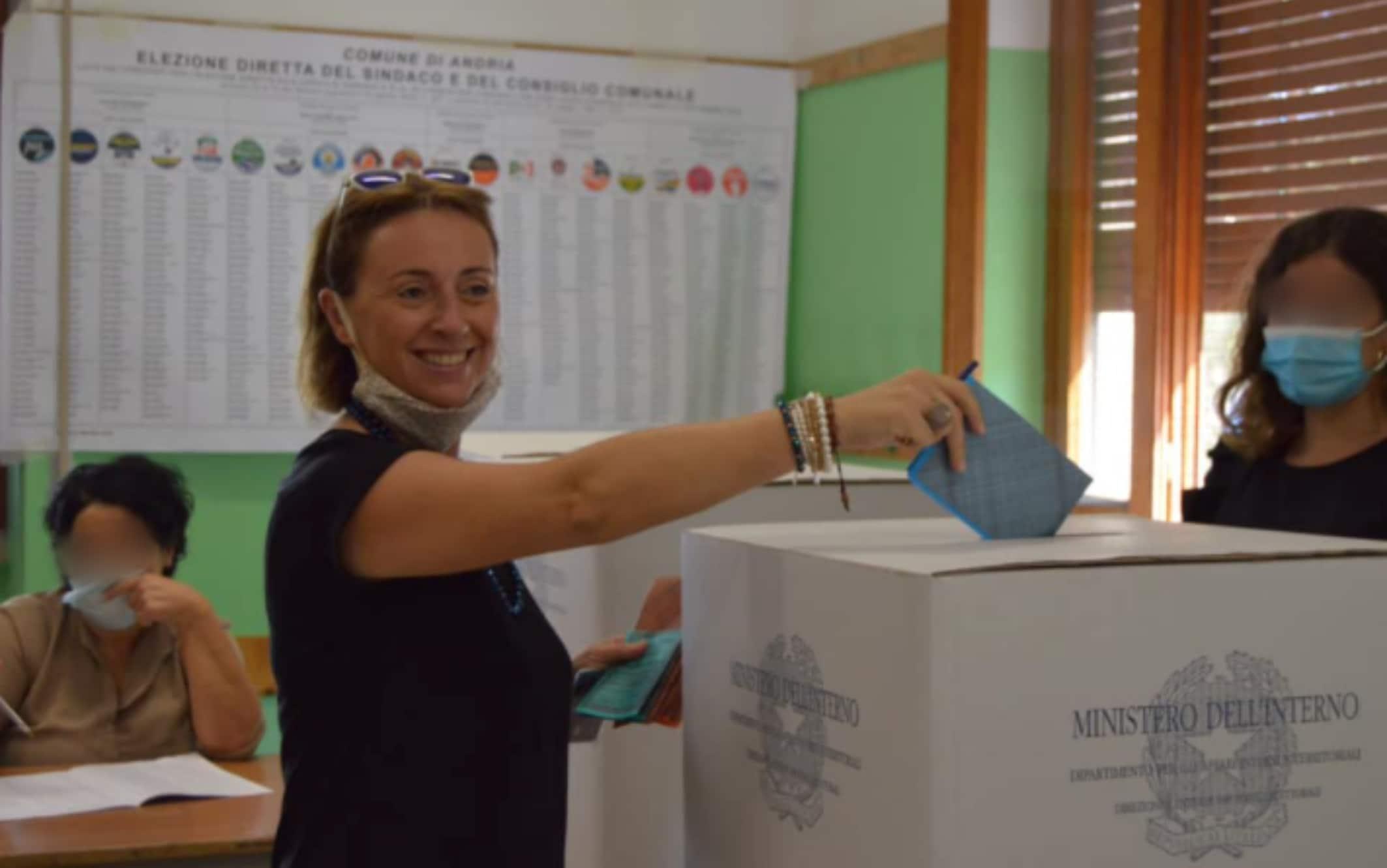 Risultati ballottaggio elezioni comunali Andria: Bruno nuova sindaca