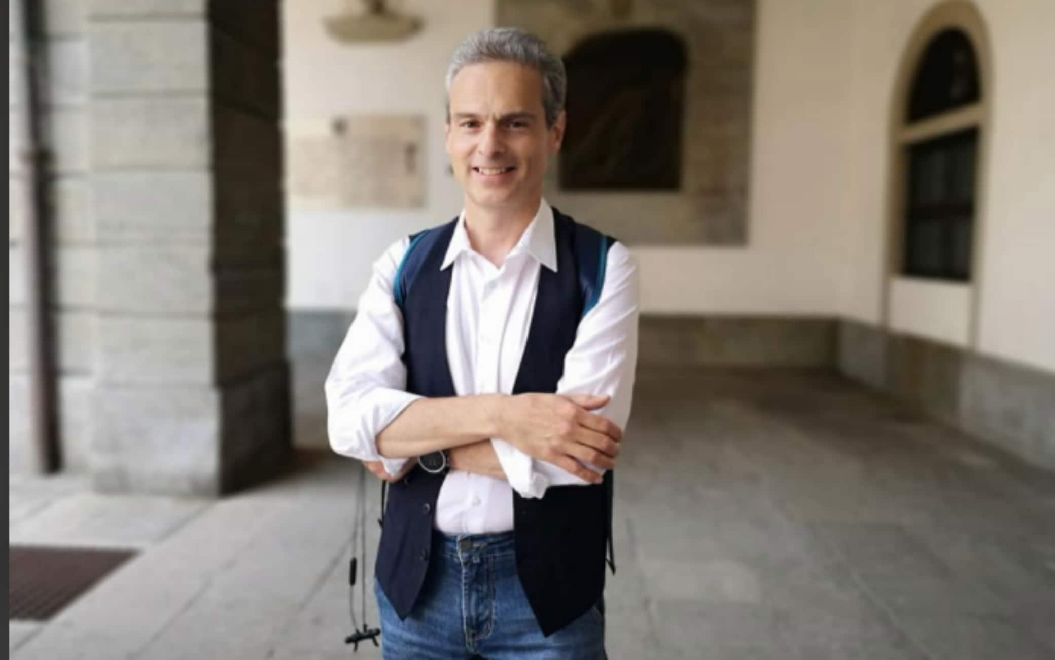 Risultati ballottaggio elezioni comunali: Nuti eletto sindaco di Aosta