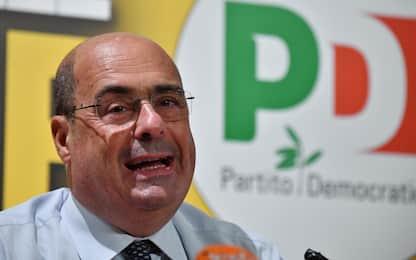 """Pd, Zingaretti: """"Confermo le dimissioni ma non scompaio"""""""