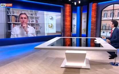 """Francesco Boccia a Sky Tg24: """"Troveremo un'intesa per la stretta"""""""