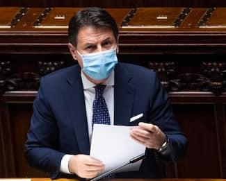 Covid, informativa di Conte alla Camera su nuovo Dpcm. DIRETTA