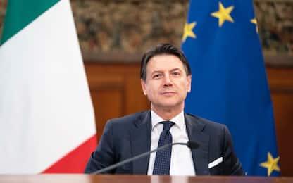 """Recovery fund, Conte al Consiglio Ue: """"Parta il prima possibile"""""""
