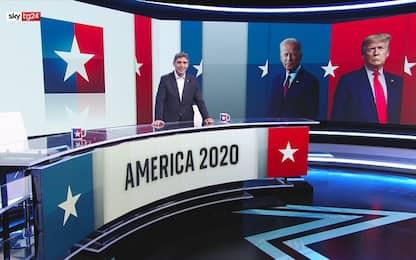 Elezioni USA, come seguirle in TV con la maratona di Sky TG24