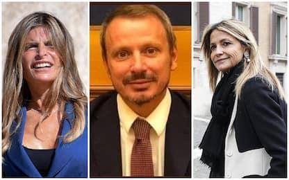 Camera, tre deputati di Forza Italia passano alla Lega