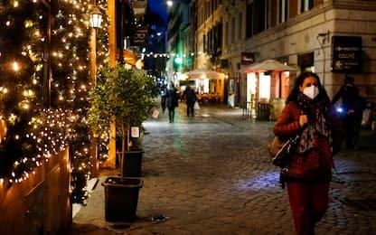 Covid, attesa per il nuovo Dpcm sul Natale: le ultime novità