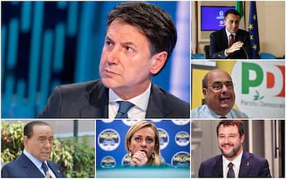La politica italiana e la seconda ondata della pandemia