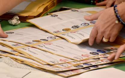 Elezioni amministrative, il 3 e 4 ottobre si voterà in 1.162 Comuni