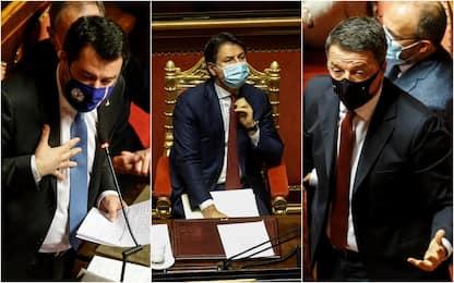 Riforma Mes, ok da Camera e Senato. Renzi attacca Conte