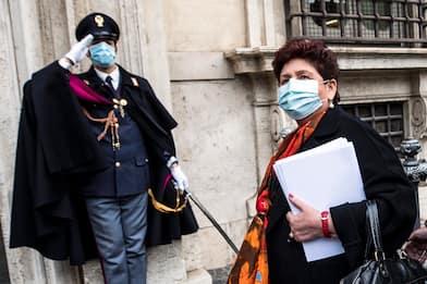 """Governo, Bellanova: """"Crisi? Verifica in corso, Conte trovi la sintesi"""""""