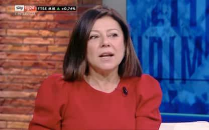 """Paola De Micheli a Sky TG24: """"Questo governo durerà"""""""