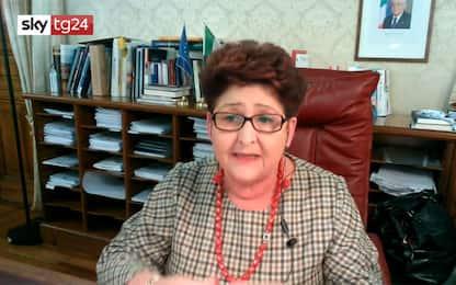 "Governo, Bellanova a Sky TG24: ""Pronta a dimettermi"""