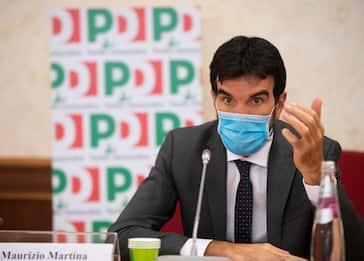 Pd, Maurizio Martina sarà vicedirettore generale aggiunto della Fao