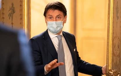 Crisi di governo, Conte accetta le dimissioni delle ministre di Iv